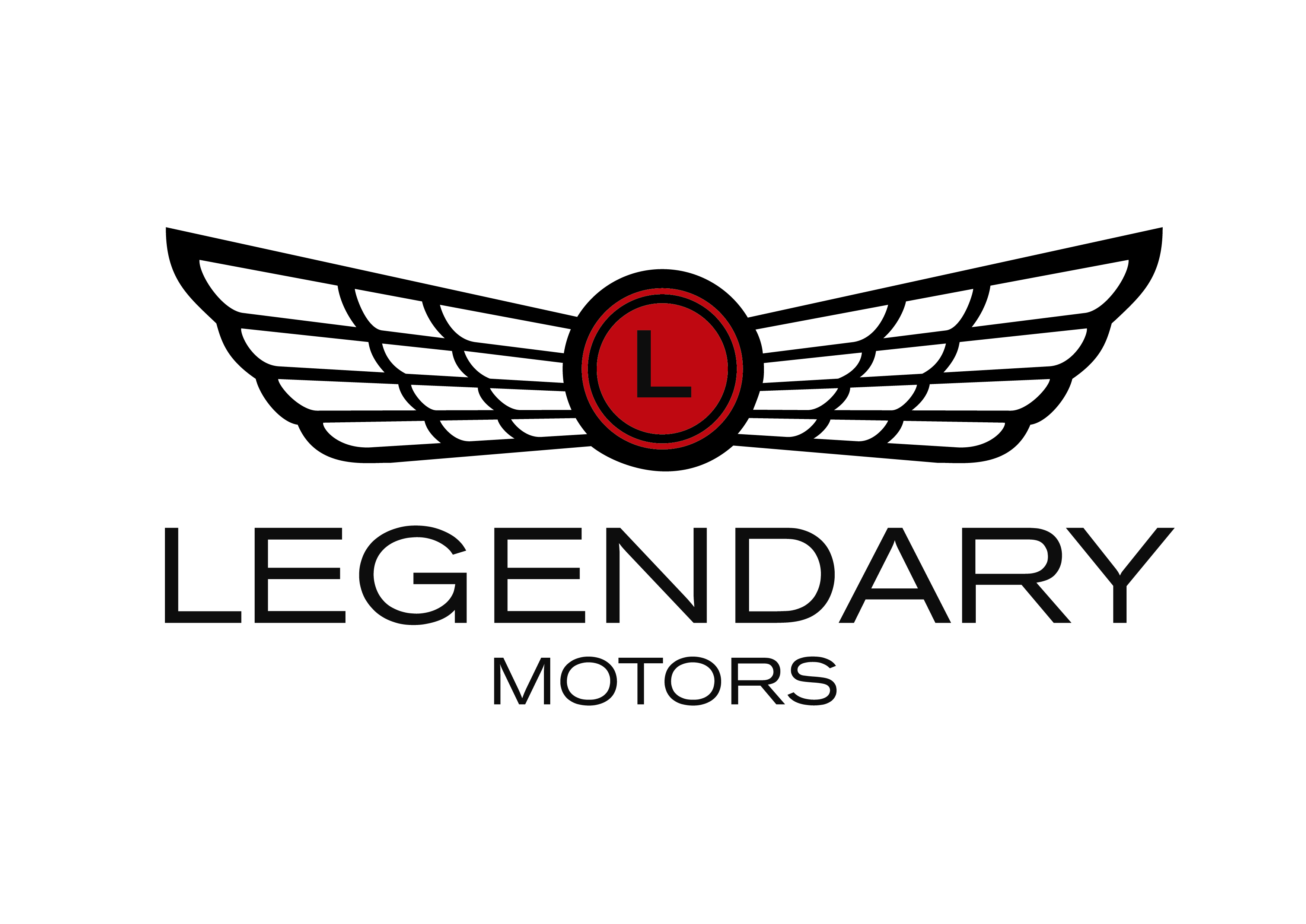 Legendary Motors