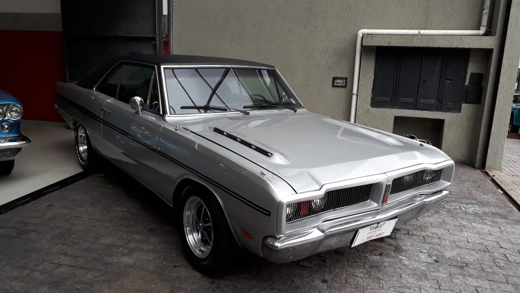 Dodge Charger RT 5.2 1976